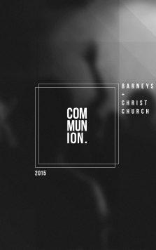 communion2015